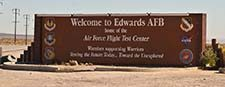 Edwards Air Force Base Rod & Gun Club
