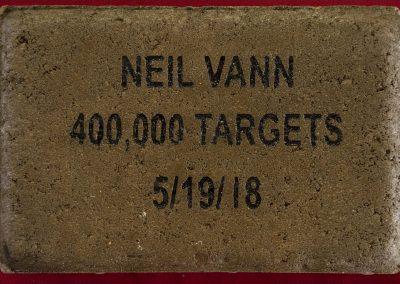 Neil Vann Paver