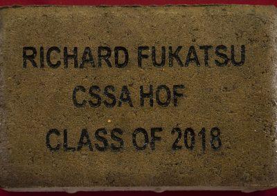 Richard Fukatsu Paver